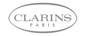 Clarins Logo Client Project