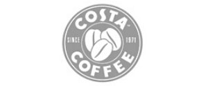 Cost Coffee Logo Client Project