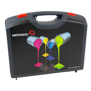 Madado Plastic Hard Case