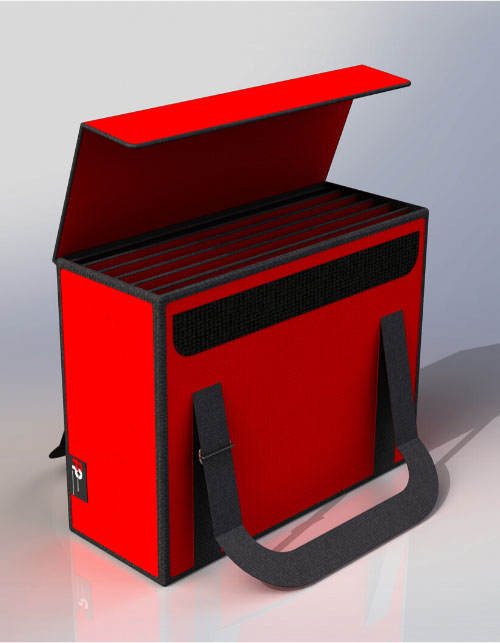 Bespoke-bag-design