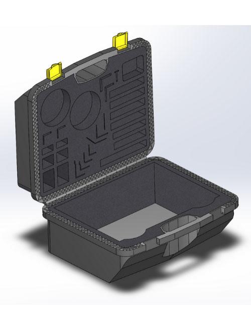 Plastic-excellent-case-design
