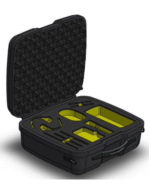 Shell-case-design